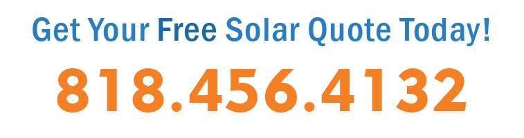 Get Your Free Solar Quote Today!
